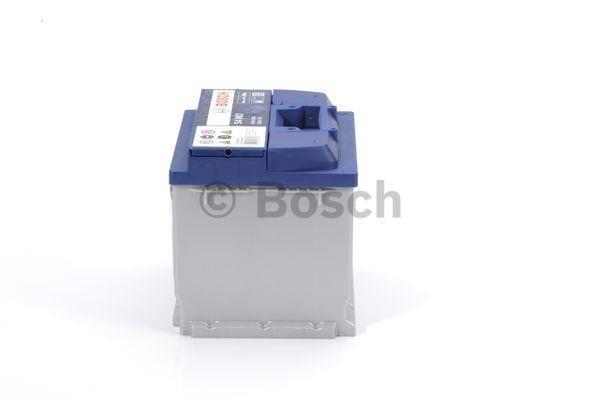 Батарея аккумуляторная Bosch S4 002 12В 52Ач 470A(EN) R+ Bosch 0 092 S40 020 - фото 12
