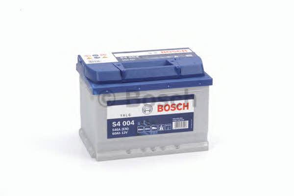 Батарея аккумуляторная Bosch S4 004 12В 60Ач 540A(EN) R+ Bosch 0 092 S40 040 - фото 9