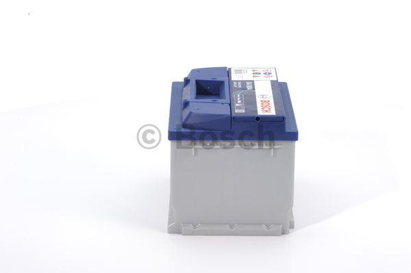 Батарея аккумуляторная Bosch S4 004 12В 60Ач 540A(EN) R+ Bosch 0 092 S40 040 - фото 16