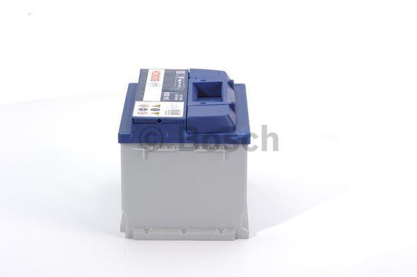 Батарея аккумуляторная Bosch S4 004 12В 60Ач 540A(EN) R+ Bosch 0 092 S40 040 - фото 11