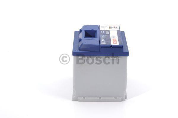 Батарея аккумуляторная Bosch S4 005 12В 60Ач 540A(EN) R+ Bosch 0 092 S40 050 - фото 3