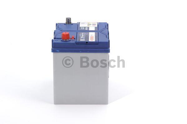 Батарея аккумуляторная Bosch S4 024 12В 60Ач 540A(EN) R+ Bosch 0 092 S40 240 - фото 13