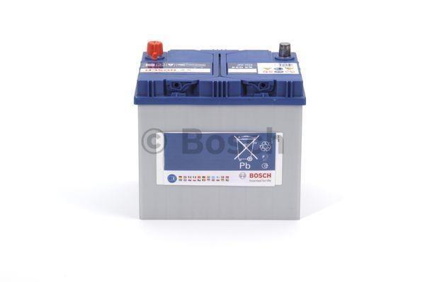 Батарея аккумуляторная Bosch S4 024 12В 60Ач 540A(EN) R+ Bosch 0 092 S40 240 - фото 12