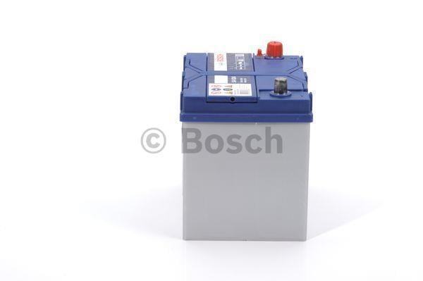 Батарея аккумуляторная Bosch S4 024 12В 60Ач 540A(EN) R+ Bosch 0 092 S40 240 - фото 11