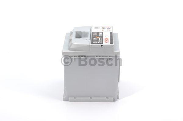 Батарея аккумуляторная Bosch S5 002 12В 54Ач 530A(EN) R+ Bosch 0 092 S50 020 - фото 7
