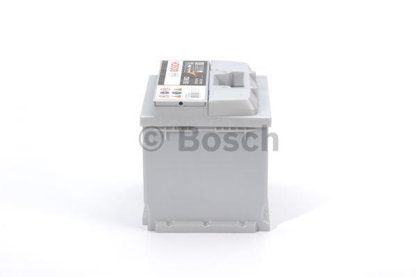 Батарея аккумуляторная Bosch S5 002 12В 54Ач 530A(EN) R+ Bosch 0 092 S50 020 - фото 5