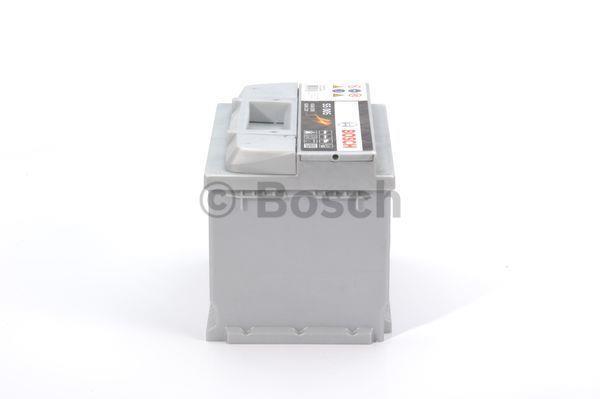 Батарея аккумуляторная Bosch S5 005 12В 63Ач 610A(EN) R+ Bosch 0 092 S50 050 - фото 9