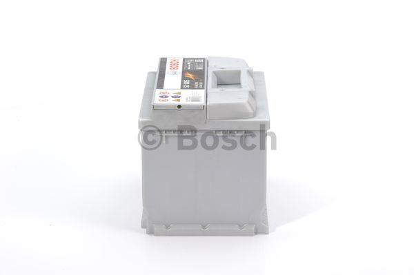 Батарея аккумуляторная Bosch S5 005 12В 63Ач 610A(EN) R+ Bosch 0 092 S50 050 - фото 11