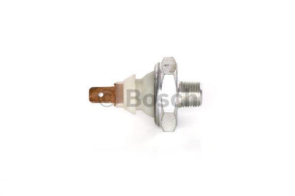Датчик давления масла Bosch 0 986 345 001 - фото 3