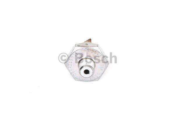 Датчик давления масла Bosch 0 986 345 001 - фото 6