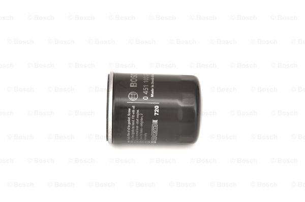 Фильтр масляный Bosch 0 451 103 276 - фото 6