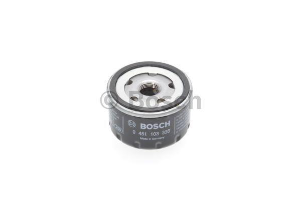 Фильтр масляный Bosch 0 451 103 336 - фото 10