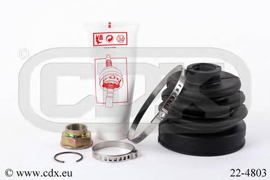 Пыльник приводного вала CDX 22-4803