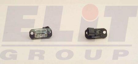 Фонарь подсветки номера Depo 441-2101N-AE - фото 4
