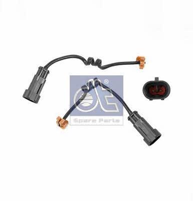 Датчик износа тормозных колодок DT Spare Parts 7.36202
