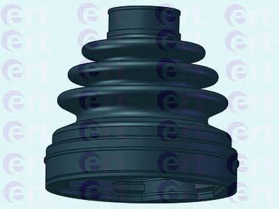 Пыльник приводного вала, комплект Ert 500504