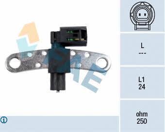 Датчик положения коленчатого вала Fae 79028