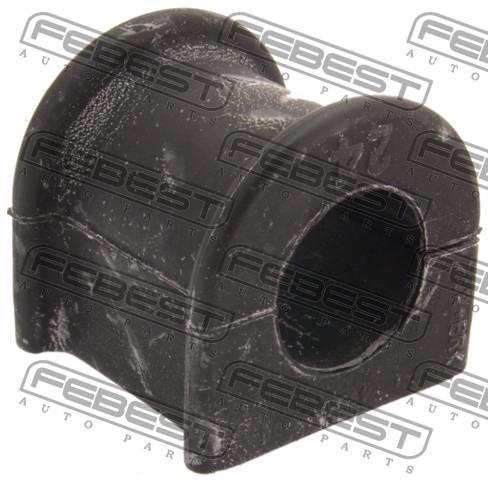 Втулка стабилизатора переднего Febest TSB-ACV40F - фото 5