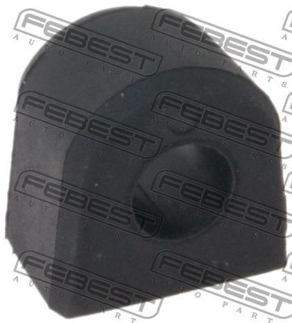 Втулка стабилизатора заднего Febest SSB-S11R - фото 6