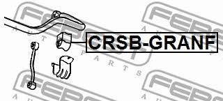 Febest CRSB-GRANF