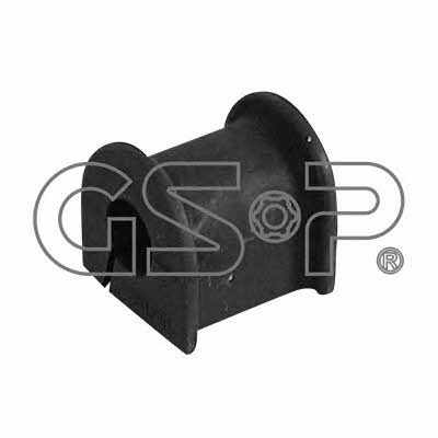 Втулка стабилизатора переднего GSP 512939