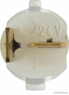 Лампа накаливания BAX 24V 1,4W