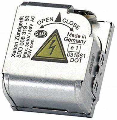 Блок розжига ксеноновой лампы Hella 5DD 008 319-501