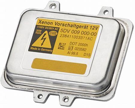 Блок розжига ксенона Xenon Hella 5DV 009 000-001