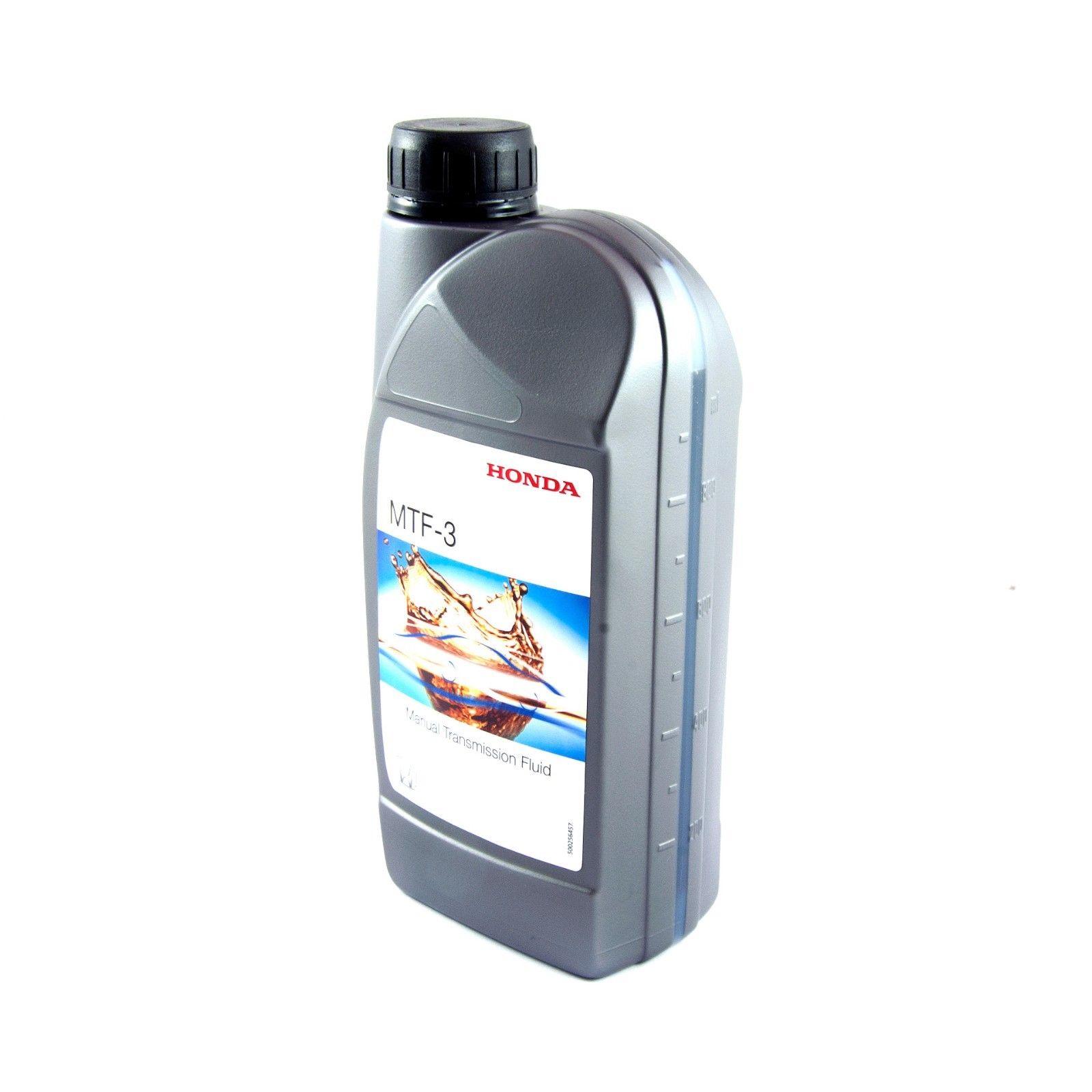 Масло трансмиссионное Honda ULTRA MTF-III, 1 л