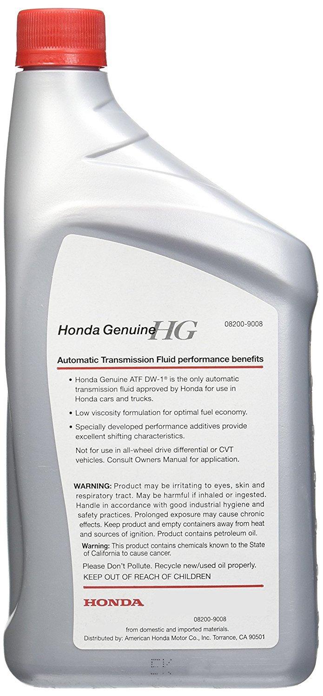 Honda 08200-9008