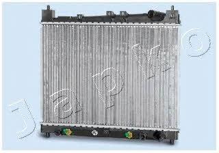 Радиатор охлаждения двигателя Japko RDA153043