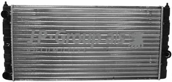 Радиатор охлаждения двигателя Jp Group 1114203000