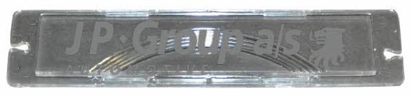 Фонарь подсветки номерного знака