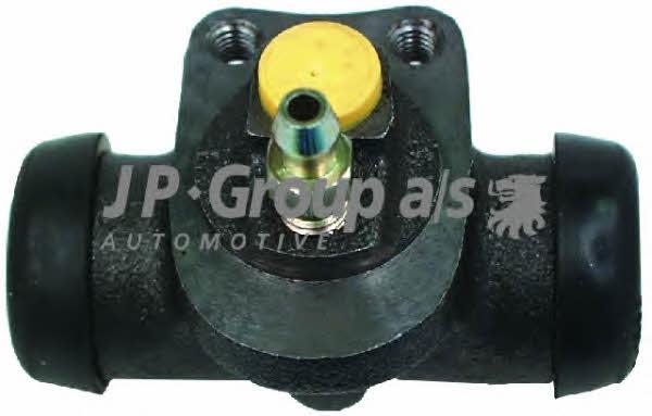 Цилиндр тормозной, колесный Jp Group 1261300100