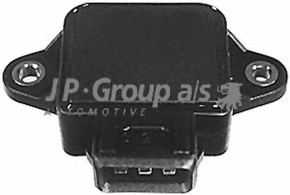 Датчик положения дроссельной заслонки Jp Group 1297000400