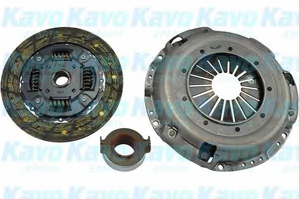 Сцепление, комплект Kavo parts CP-8035