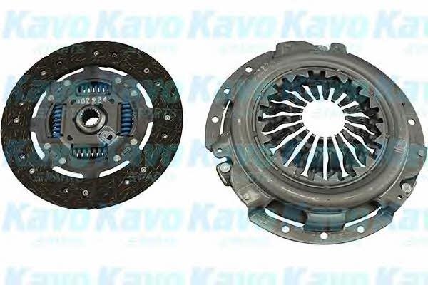 Сцепление, комплект Kavo parts CP-2086