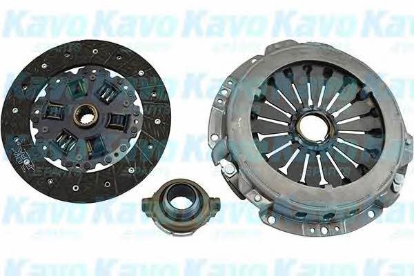 Сцепление, комплект Kavo parts CP-6020