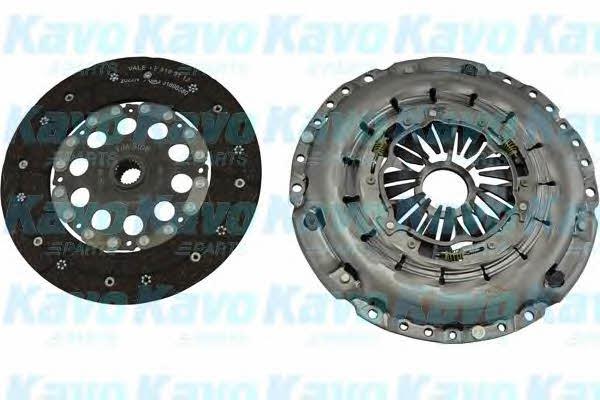 Сцепление, комплект Kavo parts CP-6051