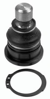 Шаровая опора переднего нижнего рычага Lemforder 35476 01