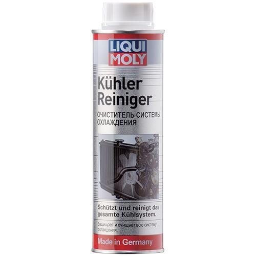 """Очиститель системы охлаждения """"Kuhlerreiniger"""", 300мл"""