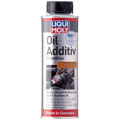 Присадка в масло моторное Liqui Moly 1998
