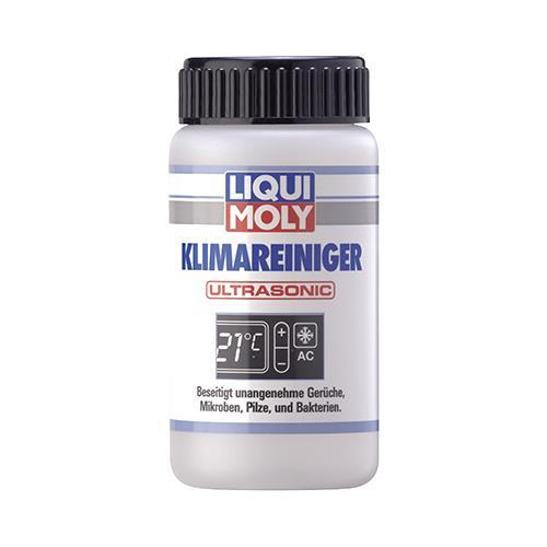 """Жидкость для ультразвуковой очистки кондиционера """"Klimareiniger Ultrasonic"""", 100 мл"""