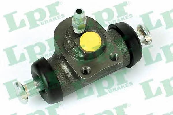 Цилиндр тормозной, колесный LPR 4909
