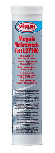 Смазка универсальная L2F100, 0,4 кг