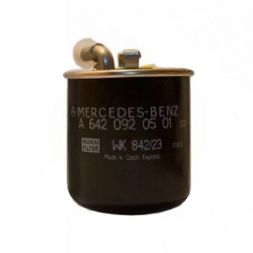 Фильтр топливный Mercedes A 642 092 05 01