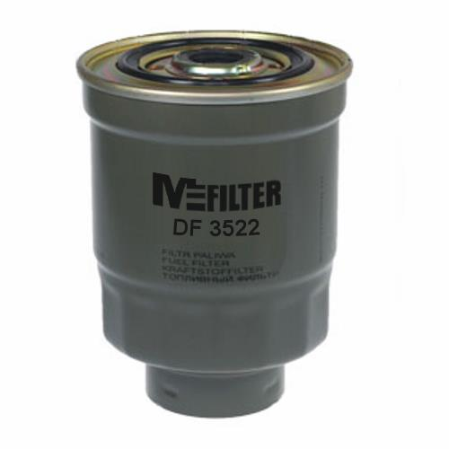 Фильтр топливный M-Filter DF 3522