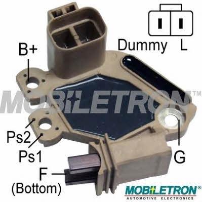 Mobiletron VR-PR5023