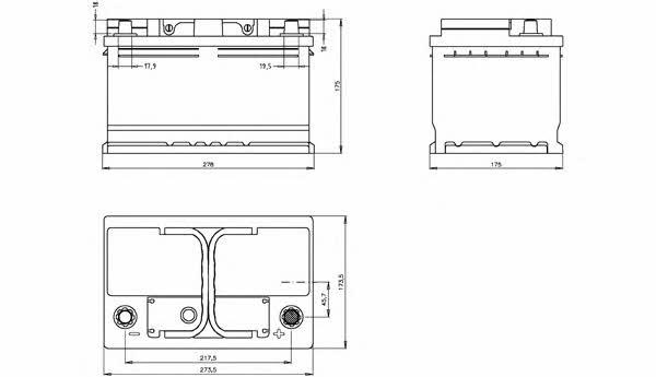 Open parts BT073L3B.00