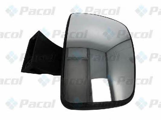 Зеркало рампы Pacol MER-MR-003 - фото 3